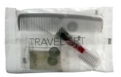 Set de amenities de viaje