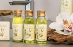 amenities para hotel linea oliva