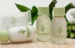 amenities linea bamboo